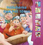 Mesélő könyvek - Hófehérke és a hét törpe