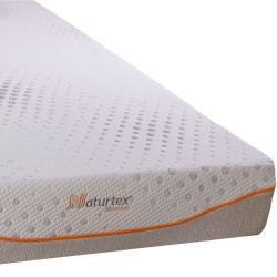 Naturtex 3D 5 zónás memory matrac 90cmx200 cm