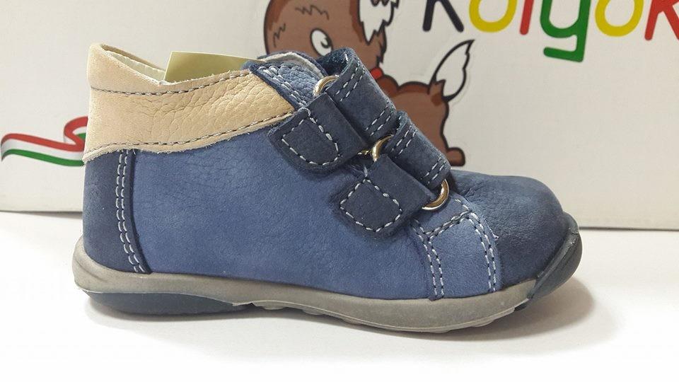 Szamos Kölyök első lépés cipő 1225-315931 b204d3fc68