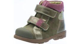 Szamos supinalt  átmeneti lány cipő   1421-40749