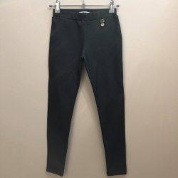 Killy Fashion lányka bolyhos nadrág/ sötét szűrke