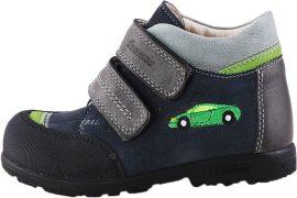 Szamos Kölyök szupinált átmeneti  cipő    1357-10709