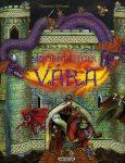 Szörnyetegek vára - 2009 Florencia Cafferata -Antikvár könyv