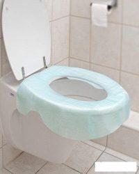 Reer Papír WC-ülőke takaró  3db  - 4812