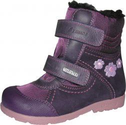 TopDryTex Szamos supinalt lány száras téli cipő  1380-58749
