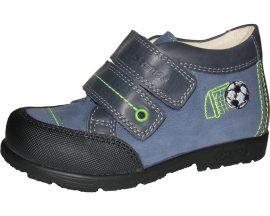 Szamos Kölyök szupinált átmeneti  cipő   1356-20709