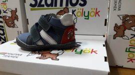 Szamos Kölyök első lépés cipő 1390-20036