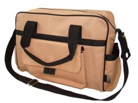 Pierre Cardin pelenkázó táska PB012 / KHAKI