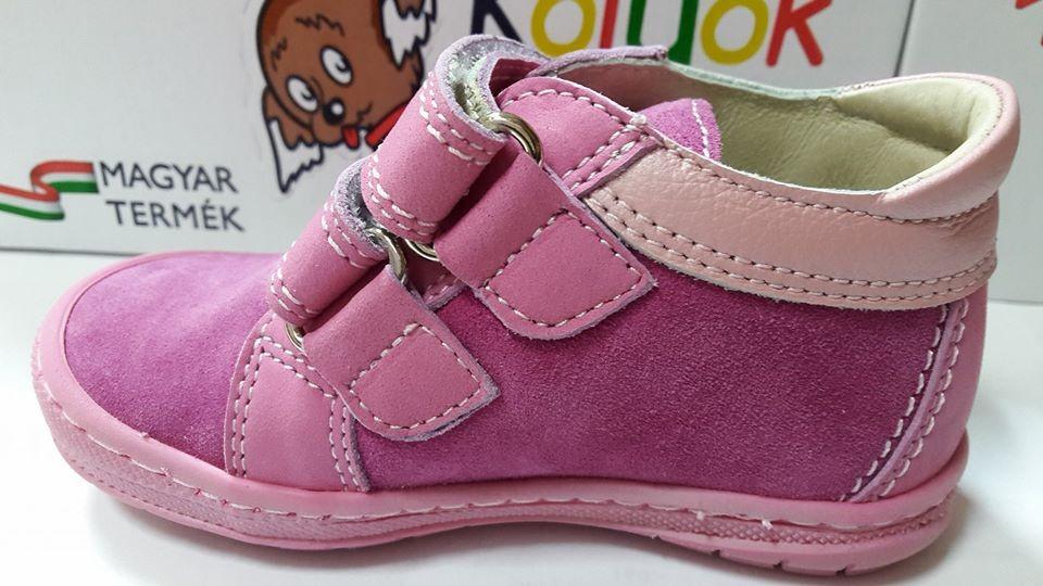 Szamos Kölyök első lépés cipő 1347-408051 8fd78cf646