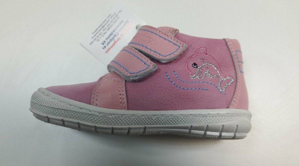 Szamos Kölyök első lépés cipő 1402-40246 8b6e7521e7