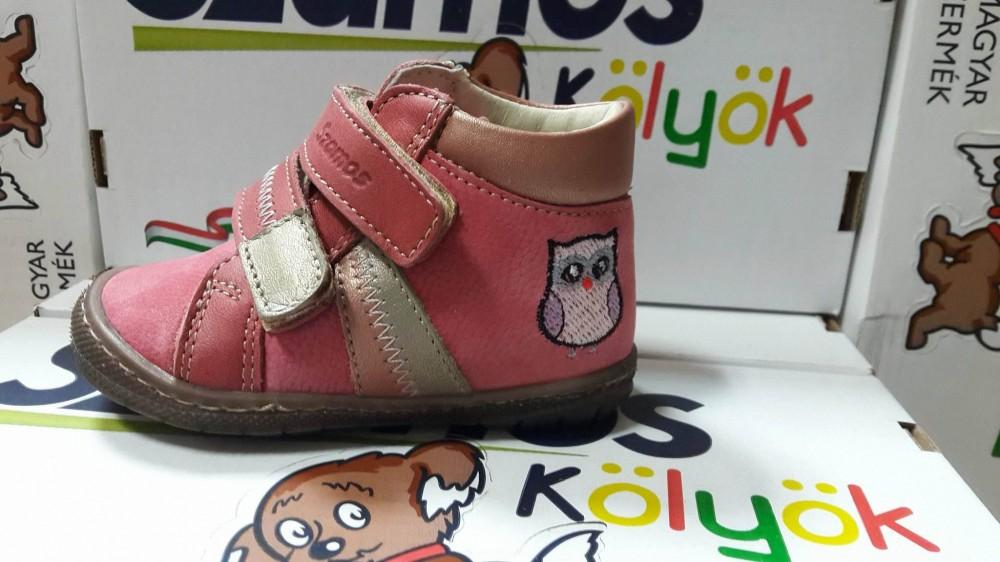 Szamos Kölyök első lépés cipő 1386-40026 492aac4aef