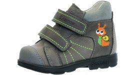 Szamos Kölyök szupinált átmeneti  cipő  1431-10709