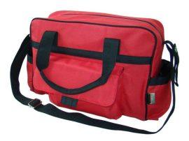 Pierre Cardin pelenkázó táska PB012 / RED