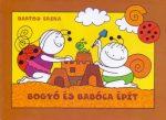 Bogyó és Babóca épít - A homokvár, Gömbi tornya