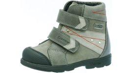 Top Dry Tex Szamos supinált száras téli cipő 1437-27709