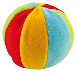 Canpol csörgő plüss labda
