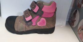 Szamos supinalt lány átmeneti cipő  1370-40709