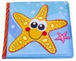 55044205 BabyBruin fürdőjáték babakönyv