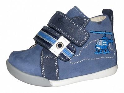 Szamos Kölyök első lépés cipő 1305-200651 56e3ea9585